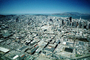 SOMA, Downtown skyline, buildings, August 26, 1981, 1980's