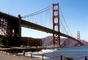 Fort Point, Golden Gate Bridge, CSFV03P07_17