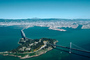Port of Oakland, Mount Diablo, CSFV03P14_06.1449
