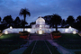 Conservatory Of Flowers, Twilight, Dusk, Dawn