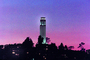 Transcendental Coit Tower, Paintography
