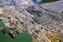 Potrero Hill, Dogpatch, Interstate Highway I-280, Mission Bay Project, CSFV17P14_01