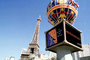 Montgolfier brothers, Paris, Las Vegas Paris Hotel, Casino, building, Eiffel Tower, CSNV04P12_04