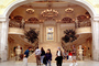 Grand Staircase, Stairs, People, Bellagio, CSNV04P15_02