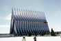 United States Air Force Cadet Academy Chapel, United States Air Force Academy