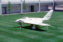 6676, Northrop X-4 Bantam, Tailless aircraft, United States Air Force Academy, August 1961, 1960's, CSOV03P12_17B