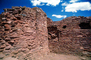Ruin Walls, Wupatki National Monument, CSZV01P11_19