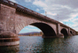 London Bridge, Colorado River, Lake Havasu