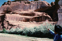 Cliff Dwellings, Canyon de Chelly, National Monument, Cliff-hanging Architecture, ruins, CSZV01P13_13