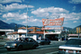 Flamingo Motor Hotel, art-deco, Cars, vehicles, Automobile, Flagstaff