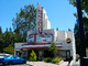 Park Theater, Downtown, marquee, CTVD01_025