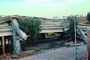 Cypress Freeway, pancake collapse, Loma Prieta Earthquake (1989), 1980's, DAEV02P12_04