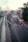 Aerial Fire Truck, Pancake Collapse, Cypress Freeway, Loma Prieta Earthquake (1989), 1980's, DAEV03P01_02