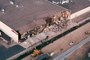 Levitz Store, Shopping Center, Warehouse, Northridge Earthquake Jan 1994, mall, Building Collapse, DAEV03P10_16