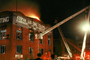 fire at 3rd street and 20th street, San Francisco, Potrero Hill, Dogpatch District, DAFV01P02_01