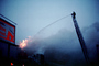Aerial Ladder, smoke, DAFV01P05_10