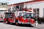 Fire Engine, Bay View Industrial Park, DAFV02P14_01
