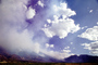 Mountains, Forest Fire, Smoke, Utah, clouds, sky, DAFV04P11_06
