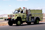 GMC Truck, 6845, Diesel 7000, Aircraft Rescue Fire Fighting, (ARFF), DAFV06P03_18