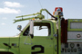 GMC Truck, 6845, Diesel 7000, Aircraft Rescue Fire Fighting, (ARFF), DAFV06P03_19