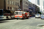 Fire Engine, downtown, cars, bus, DAFV06P04_02