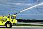 Aircraft Rescue Fire Fighting, (ARFF)