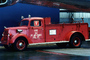 1942 Mack Model Type 125 Crash Truck, 1940's
