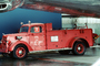 1942 Mack Model Type 125 Crash Truck, ARFF, 1940's