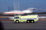ARFF, Oakland, Water Tanker Firetruck, Aircraft Rescue Fire Fighting, Firetruck , DAFV06P15_19