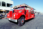 Mack Truck, Fire Engine