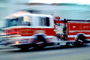 Fire Engine, motion blur, DAFV07P09_05
