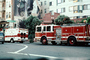 Fire Engine, Ambulance, Tenderloin District, San Francisco, SFFD, DAFV07P09_10