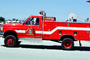 Aircraft Rescue Fire Fighting, (ARFF), Ford Super Duty truck, 80196, DAFV07P15_19