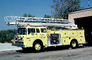 Ballwin Fire Protection District, 331, Hook and Ladder Truck, Ford, Ballwin, Misouri