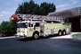 Hook and Ladder Truck, Henrico County Div. of Fire, Virginia