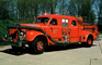 Engine Co. No. E-25, Clarence S Baugh, Fire Dept. of Memphis, 1957 Mack 1500, DAFV10P13_14