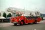 Sausalito Fire Dept., 65 foot aerial ladder, 1965 International Vanpelt, DAFV10P15_02