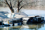 Louisville, Kentucky, Flooded Cars, DASV03P01_17