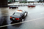 Highway 101 flooding, Crown Victoria, Marin County, CHP, California Highway Patrol, DASV04P07_13