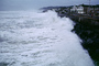 Stormy Weather, Storm Swells, Pacifica California, Rough Ocean, turbulent, DASV04P15_05