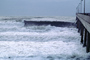 Stormy Weather, Storm Swells, Pacifica California, Rough Ocean, turbulent, DASV04P15_07