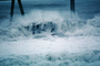 Stormy Weather, Storm Swells, Pacifica California, Rough Ocean, turbulent, DASV04P15_13