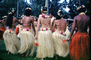 Hula, Lei, Back, Butt, December 1969, 1960's