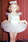 Tutu, girl, female, bewildered, hat, legs, stage, redhead, Ballet, Ballerina, 1950's