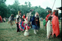 American Indians Festival, Ohio, August 1976, 1970's
