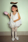 magic wand, Angel with Halo, Slippers, Girl, Costume, Ballerina, EDNV01P10_10