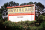 drive-in, Movieland, Closed, Signage, marquee, EFCV01P06_07
