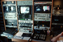 Montor, Betacam Editing Equipment, Mixers, Electronic