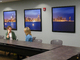 Panorama Prints by Wernher Krutein, boardroom, art print, artprint , EIAD01_022