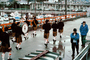 Bagpipe Band, Drums, EMAV02P02_13